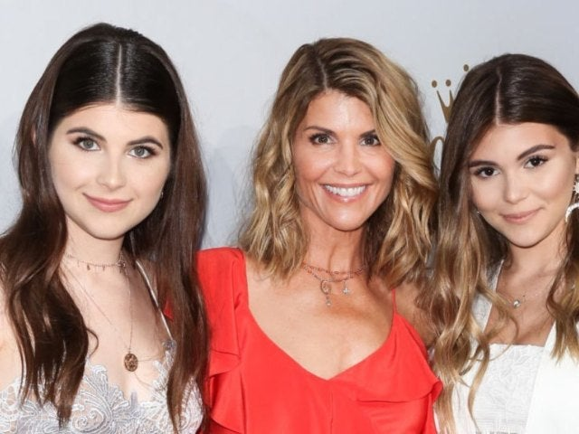 Lori Loughlin Reportedly Has Tearful Reunion With Daughters After Prison Release
