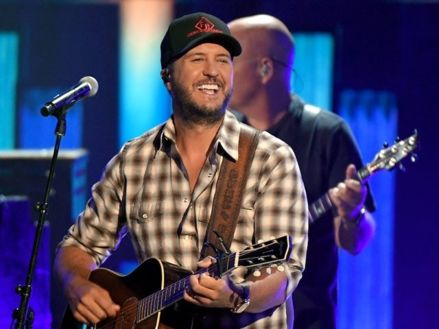Luke Bryan Named Billboard's Top Country Artist of the 2010s