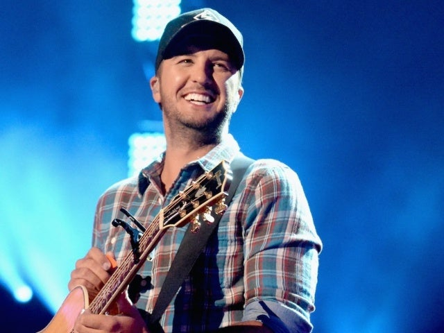 Luke Bryan Is the Top Earning Country Artist on Forbes' Annual List of Highest-Paid Celebrities