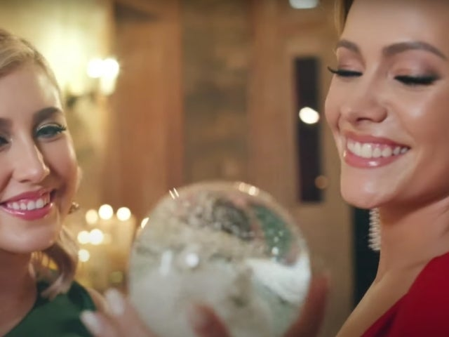 Maddie & Tae Debut Hopeful 'We Need Christmas' Video