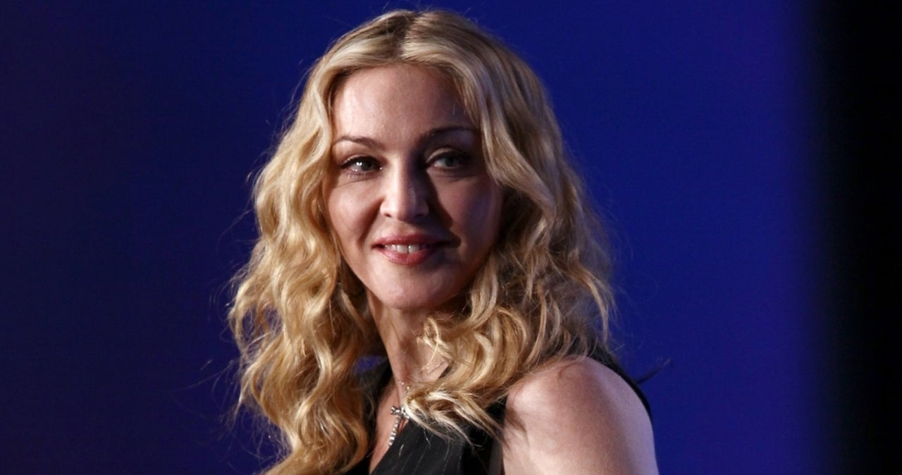 Madonna Grinding up on 'Jurassic World' Actor Is Among the Funniest Celebrity Encounters.jpg