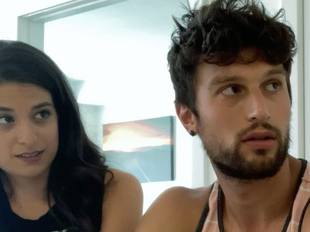 'I Love a Mama's Boy': Michael and Stephanie Break Shocking News to His Mom in Exclusive Finale Sneak Peek