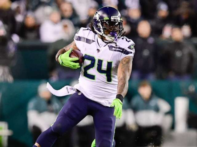 Marshawn Lynch Open to Returning to NFL 'If the Situation Is Right'