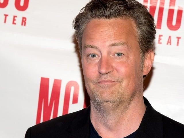Matthew Perry Announces 'Friends' Apparel Collection to Benefit Coronavirus Relief Ahead of Holiday Season