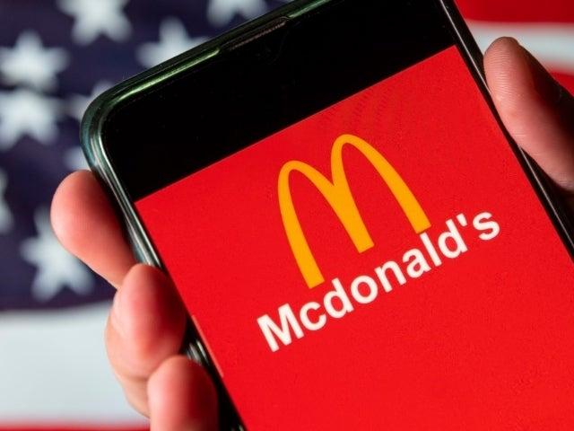 McDonald's Giving Away Free Food Every Day Through Christmas