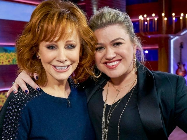 Reba McEntire and Kelly Clarkson Reportedly 'Staying Close' Amid Brandon Blackstock Divorce
