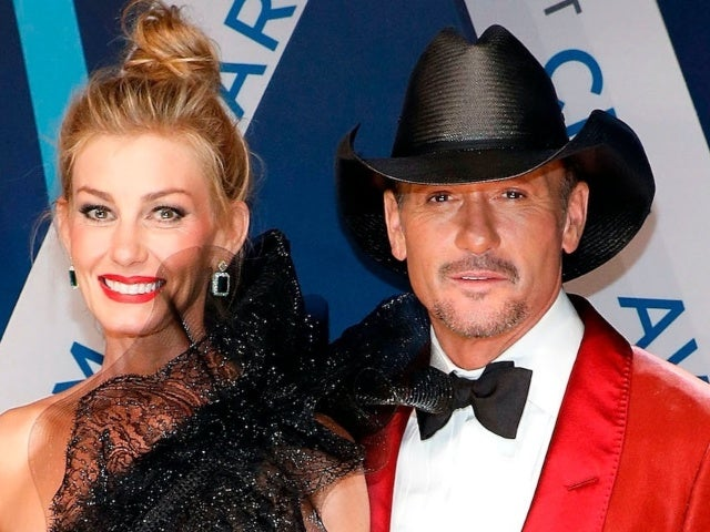 Faith Hill and Tim McGraw Transform Into Night King and Tormund for Family's 'Game of Thrones' Dinner
