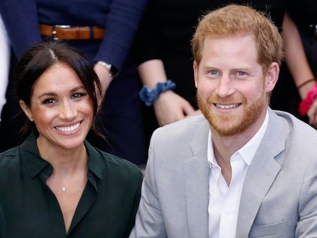 Meghan Markle Pregnant, Expecting Second Baby With Prince Harry