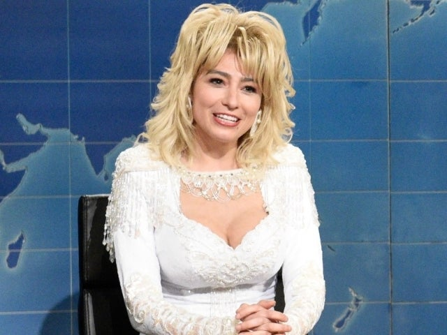 'SNL' Star Melissa Villasenor Reveals Why Dolly Parton Impression Was Special for Her