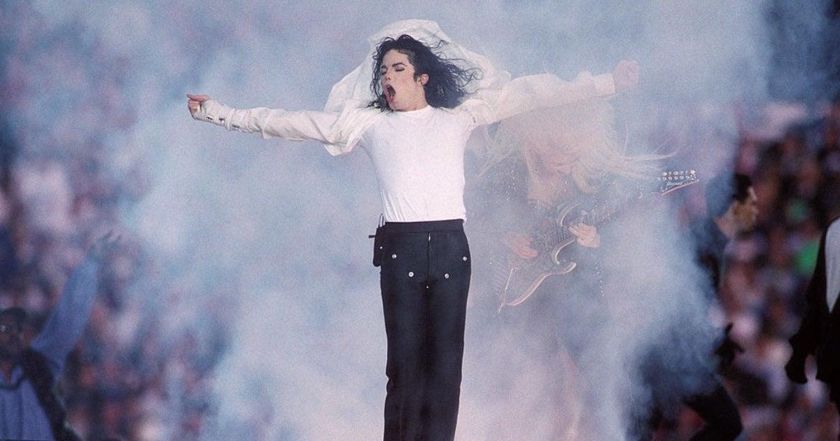 Michael Jackson-2