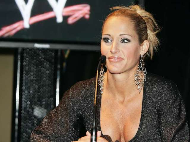 Undertaker's Wife Michelle McCool Shares Rare Clips of Their Daughter Kaia
