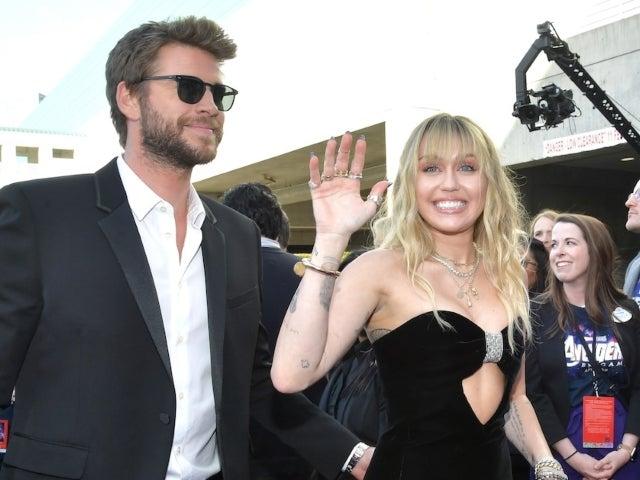 Miley Cyrus Admits She Still Loves Ex-Husband Liam Hemsworth