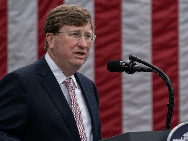 Mississippi Governor Plans Christmas Parties Despite His Own Shutdown Orders, Surging COVID-19 Numbers