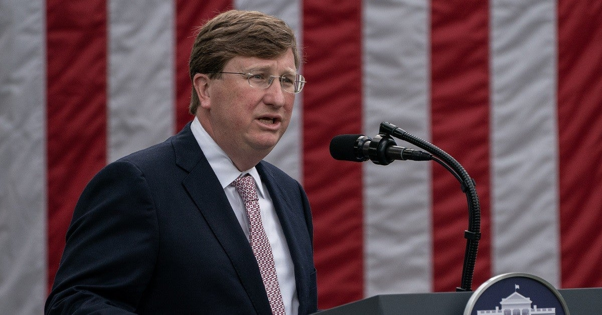 mississippi-governor-tate-reeves-getty