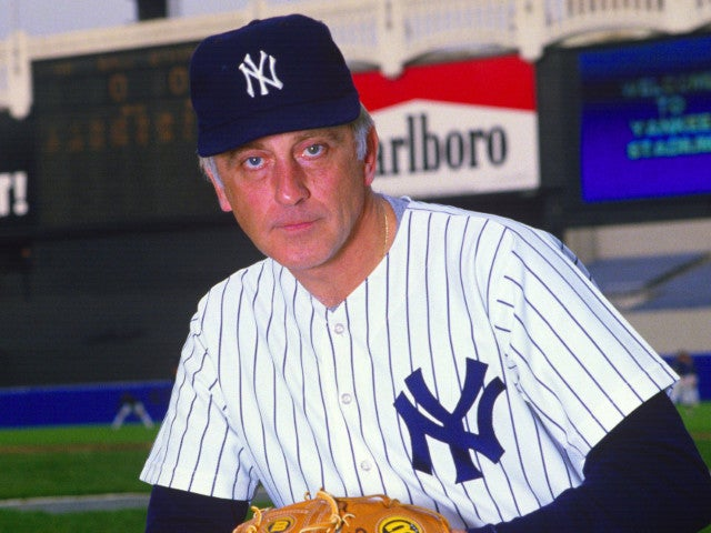 Phil Niekro, Hall of Fame Pitcher Famous for Signature Knuckleball, Dead at 81