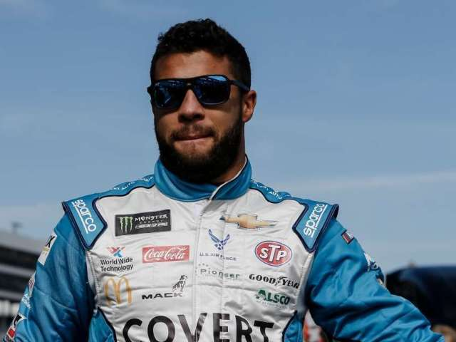 Musial Awards to Air on CBS, Bubba Wallace and Hank Aaron to Be Honored