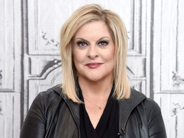 Nancy Grace and Family Test Positive for COVID-19