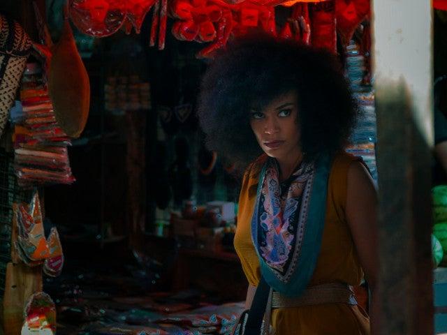 'Queen Sono' Canceled at Netflix, Reversing Season 2 Renewal