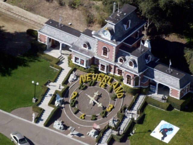 Michael Jackson's Neverland Ranch Reportedly Sells for $22 Million