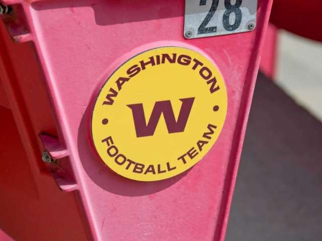 NFL Fans Weigh in on Washington Football Team Looking at 2 Name Options