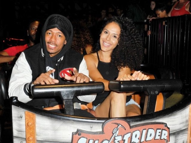 Nick Cannon and Girlfriend Brittany Bell Name Their Daughter Powerful Queen