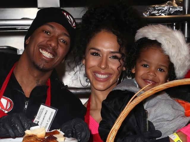 'Masked Singer' Host Nick Cannon and Girlfriend Brittany Bell Welcome Second Child Together