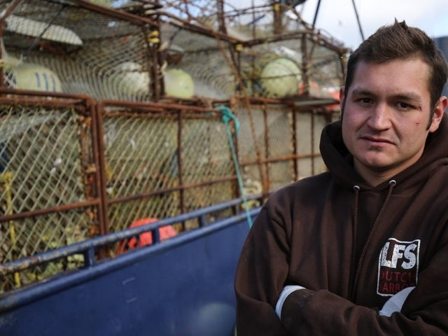 Nick McGlashan Dead: 'Deadliest Catch' Star Recently Shared Tribute to Late Co-Star Mahlon Reyes