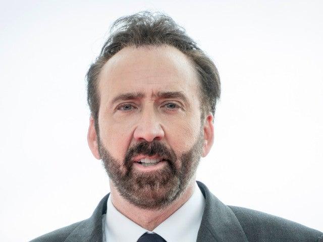 Nicolas Cage's Joe Exotic Show Canceled