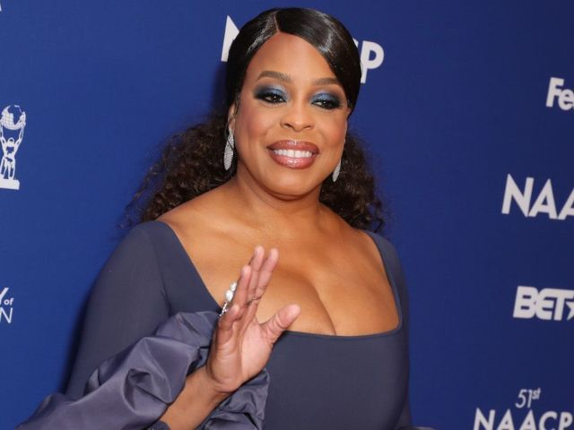 Niecy Nash Addresses Future of 'Reno 911' as Quibi Goes Under (Exclusive)