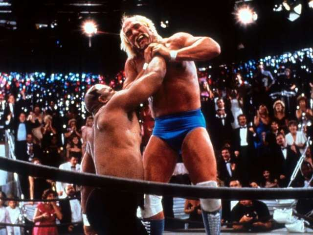 'No Holds Barred' Cast: Where Are They Now?