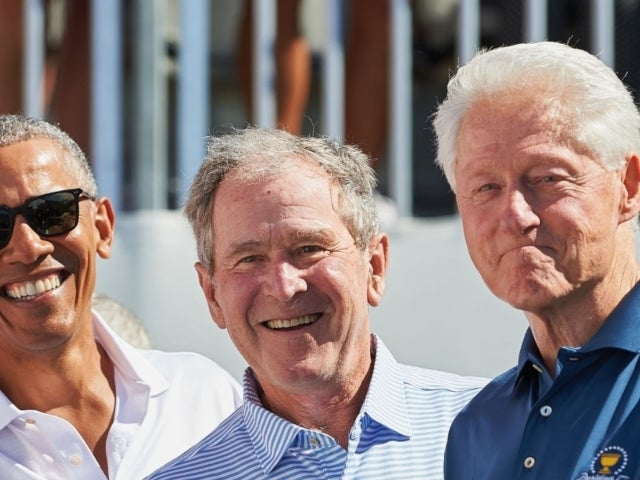 Former Presidents Obama, Bush and Clinton Volunteer to Get COVID-19 Vaccines on Camera