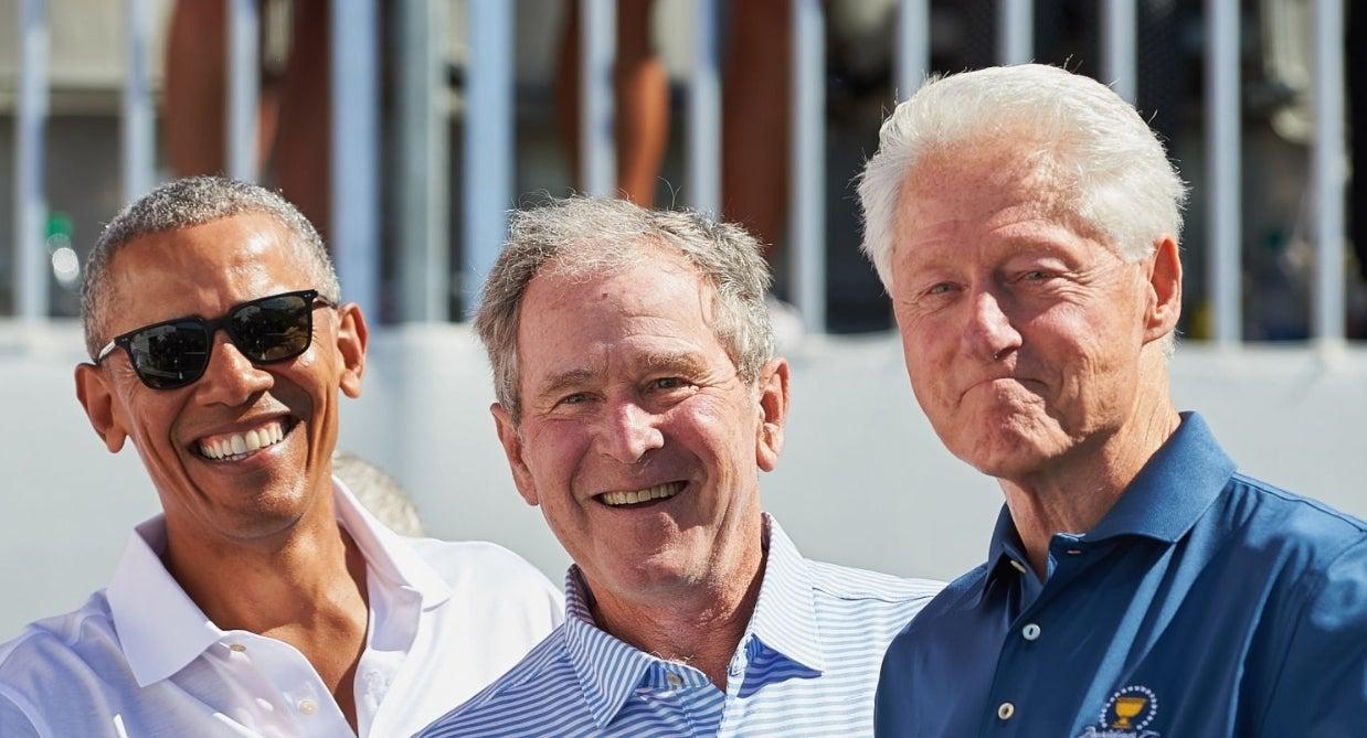 obama-bush-clinton-getty