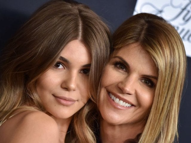 Olivia Jade Giannulli Reveals How She First Learned of Parents Lori Loughlin and Mossimo Giannulli's Involvement in College Admissions Scandal