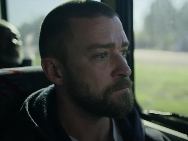 Justin Timberlake Returns to Acting With Emotional Role in Trailer for 'Palmer'