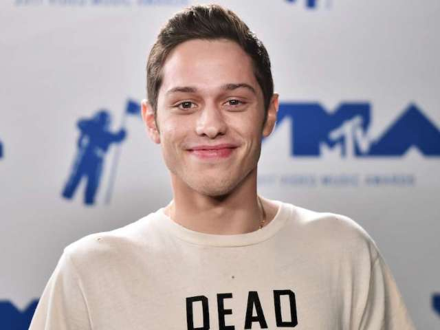 Pete Davidson Seemingly Responds to Phoebe Dynevor Relationship Rumors