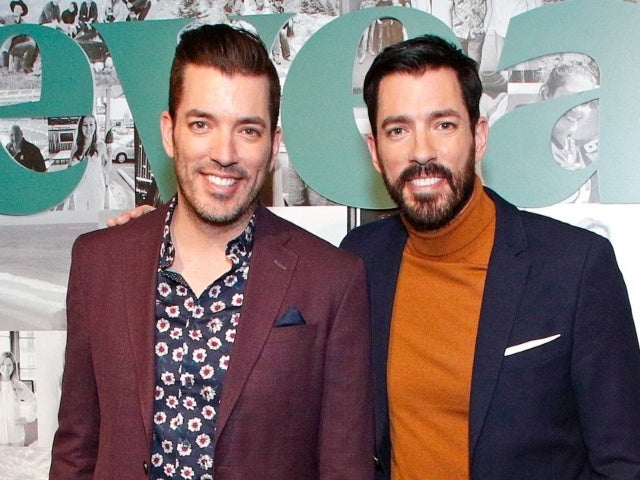 'Celebrity IOU' Stars Drew and Jonathan Scott on How They 'Upped the Stakes' for Season 2 (Exclusive)