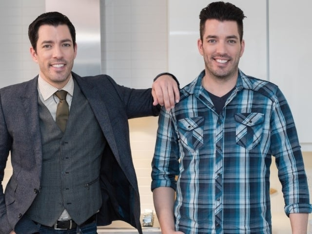 HGTV Rings in 2021 With Marathons and New Shows for New Year's Day Lineup