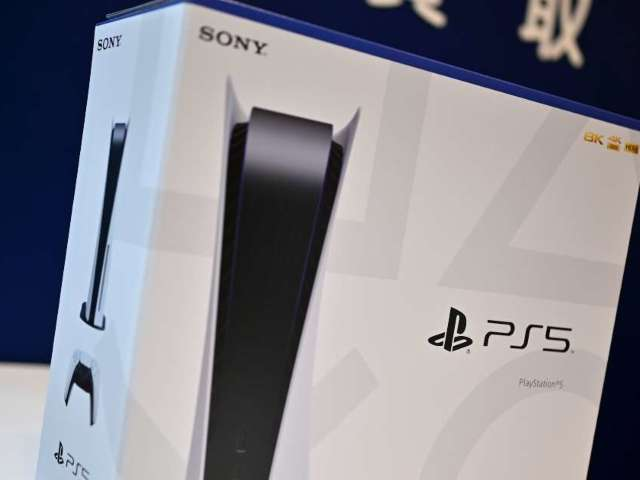 PS5 Restock Reportedly Happening at Target This Weekend