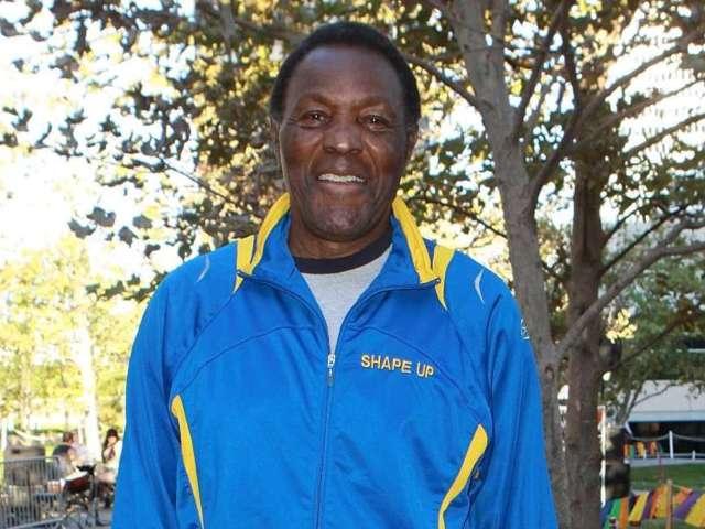 Rafer Johnson, Olympic Decathlon Champion, Dead at 86