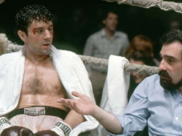 'Raging Bull': Martin Scorsese and Robert De Niro's Iconic Boxing Movie Turns 40