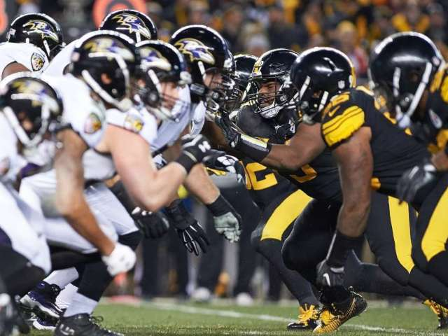 Ravens-Steelers Game Postponed to Wednesday Afternoon Due to COVID-19 Concerns