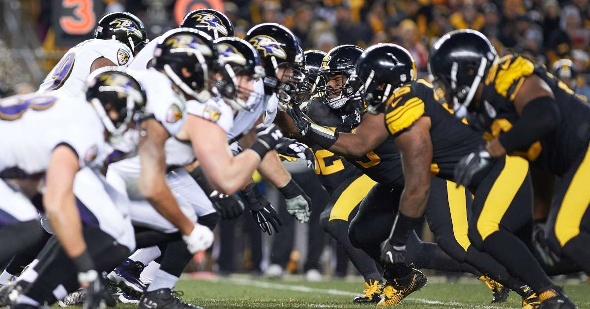 Ravens Steelers game postponed to Wednesday afternoon COVID 19 concerns