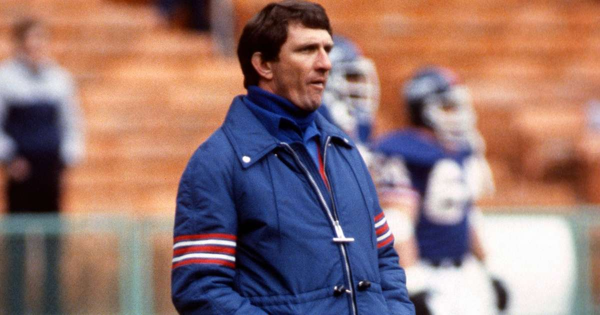Ray Perkins Alabama Giants coach dead 79