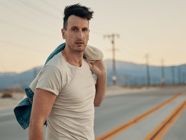 Russell Dickerson Matures His Feel-Good Sound on Sophomore Album 'Southern Symphony' (Exclusive)