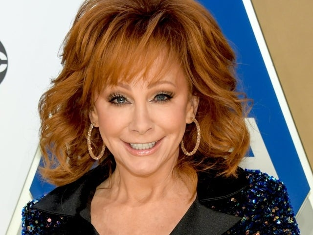 Reba McEntire Shares Her Favorite Christmas Memory With Brother Pake
