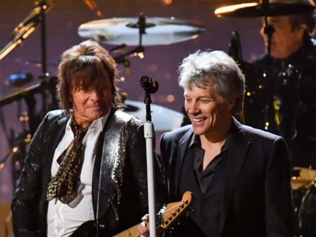Richie Sambora Reveals Reason Behind Controversial Decision to Leave Bon Jovi