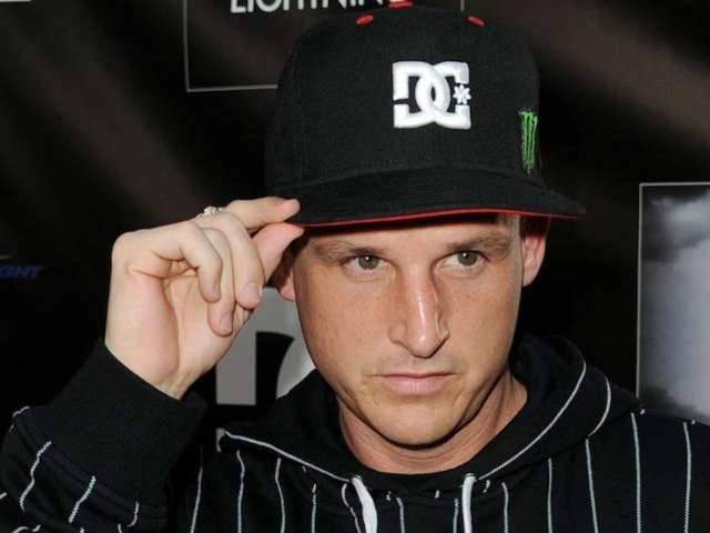 Rob Dyrdek Just Bought Another Multimillion-Dollar Property