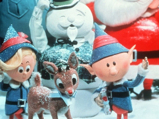 'Rudolph the Red-Nosed Reindeer' Features Murder Scene That Everyone Overlooks