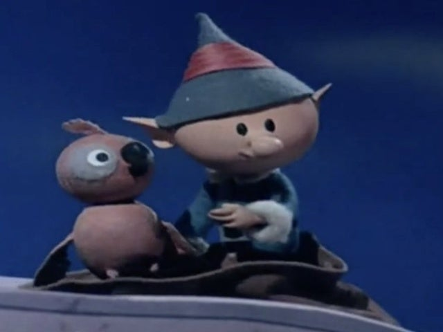 'Rudolph the Red-Nosed Reindeer' 'Murder' Scene Draws Laughs and Disbelief During CBS Airing