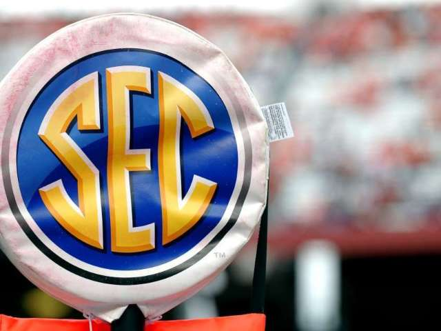 SEC Signs 10-Year Deal With ESPN to Broadcast Football, Basketball Games Starting in 2024